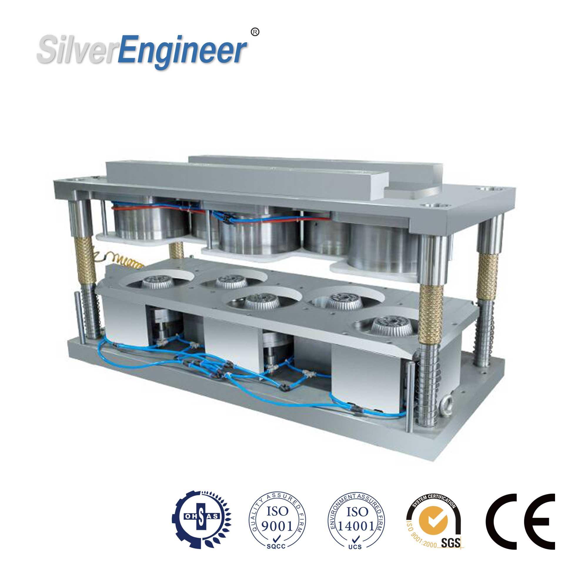 鋁箔餐盒生產線 3