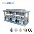 自動鋁箔錫紙餐盒容器生產線 2