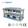 Automatic Aluminum Foil Container Making Machine 2