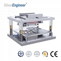 Aluminium Foil Container Mould for Italy Press Machine From Silverengineer 4