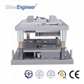 Aluminium Foil Container Mould for Italy Press Machine From Silverengineer 5