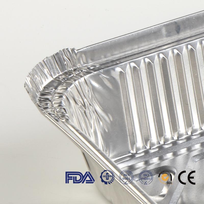 铝箔容器模具 10
