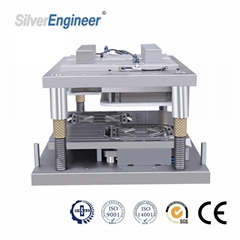 Aluminum Foil Container  Mould for Food Packaging