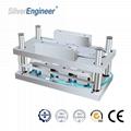 鋁箔容器生產項目 1