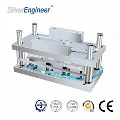 铝箔容器生产项目