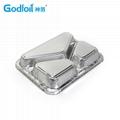 Aluminum Foil Container Mould 8389