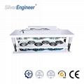 Aluminum Foil Container Mould 6250G for UAE