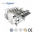 自动铝箔锡纸餐盒容器生产线