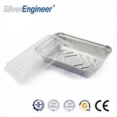 鋁箔容器餐盒模具