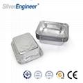铝箔餐盒模具 4