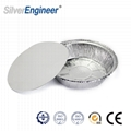 Airline Food Container Mould