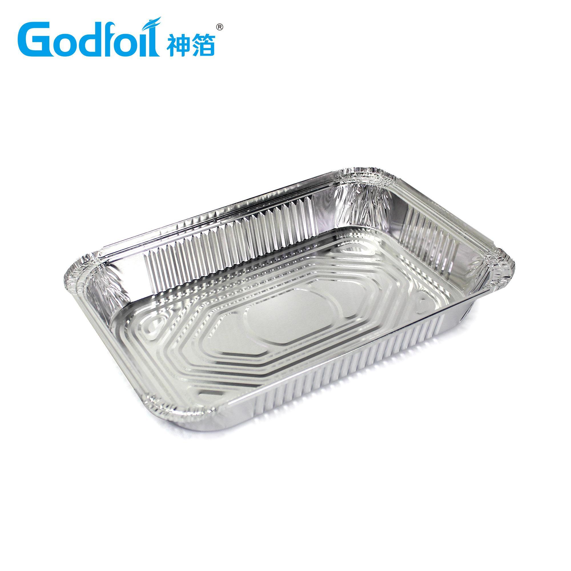 餐盒模具 10