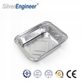 Aluminum Foil Tray Mould