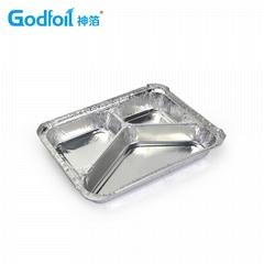 Aluminium Food Container Mould