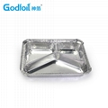 Aluminium Food Container Mould
