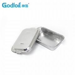 Smooth Wall Airline Aluminum Foil Container Mould