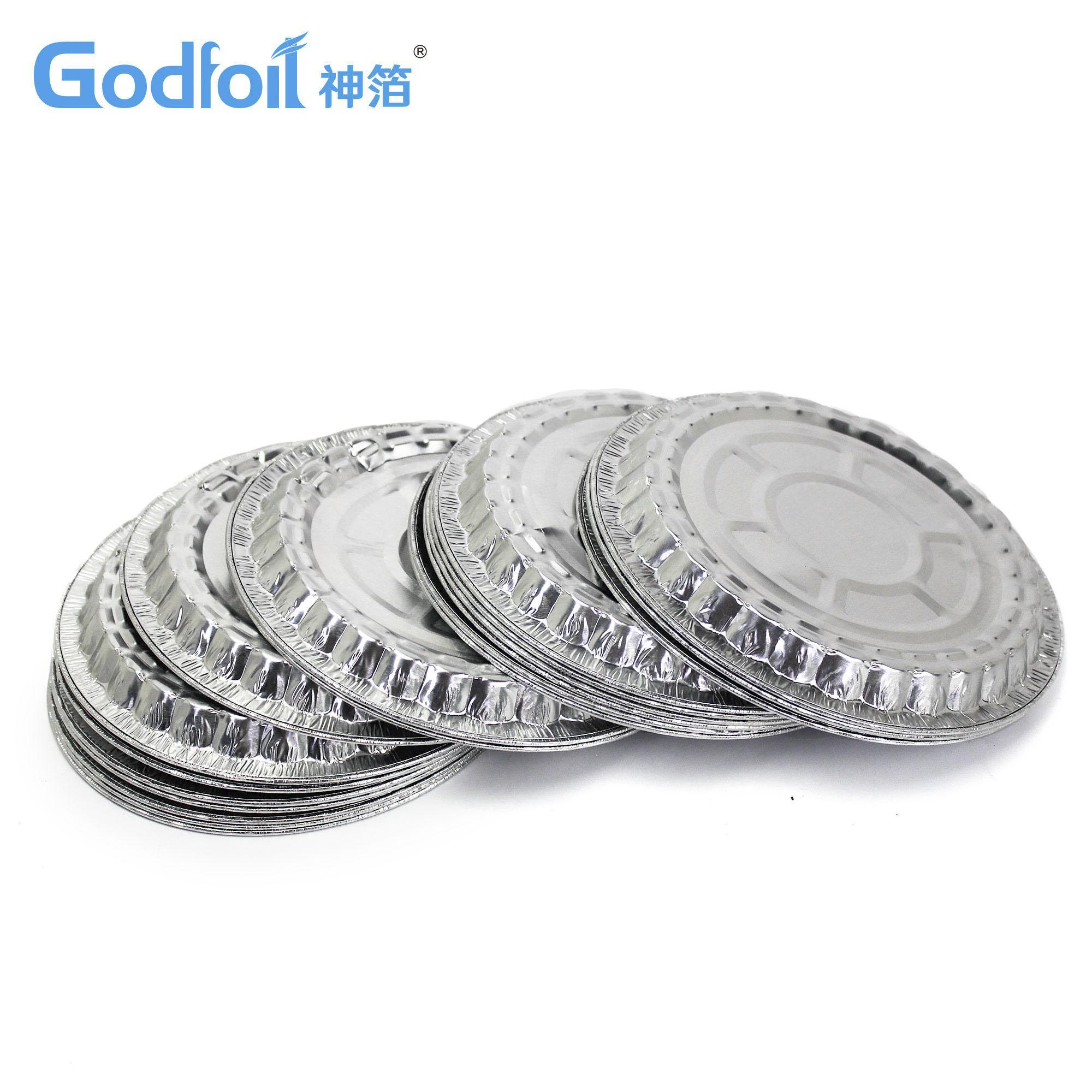 铝箔托盘模具 4