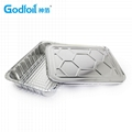 Aluminium Foil Box Mould