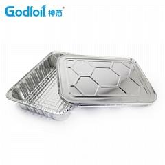 Aluminium Foil Box Mould
