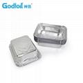 Oblong Aluminum Foil Container Mould