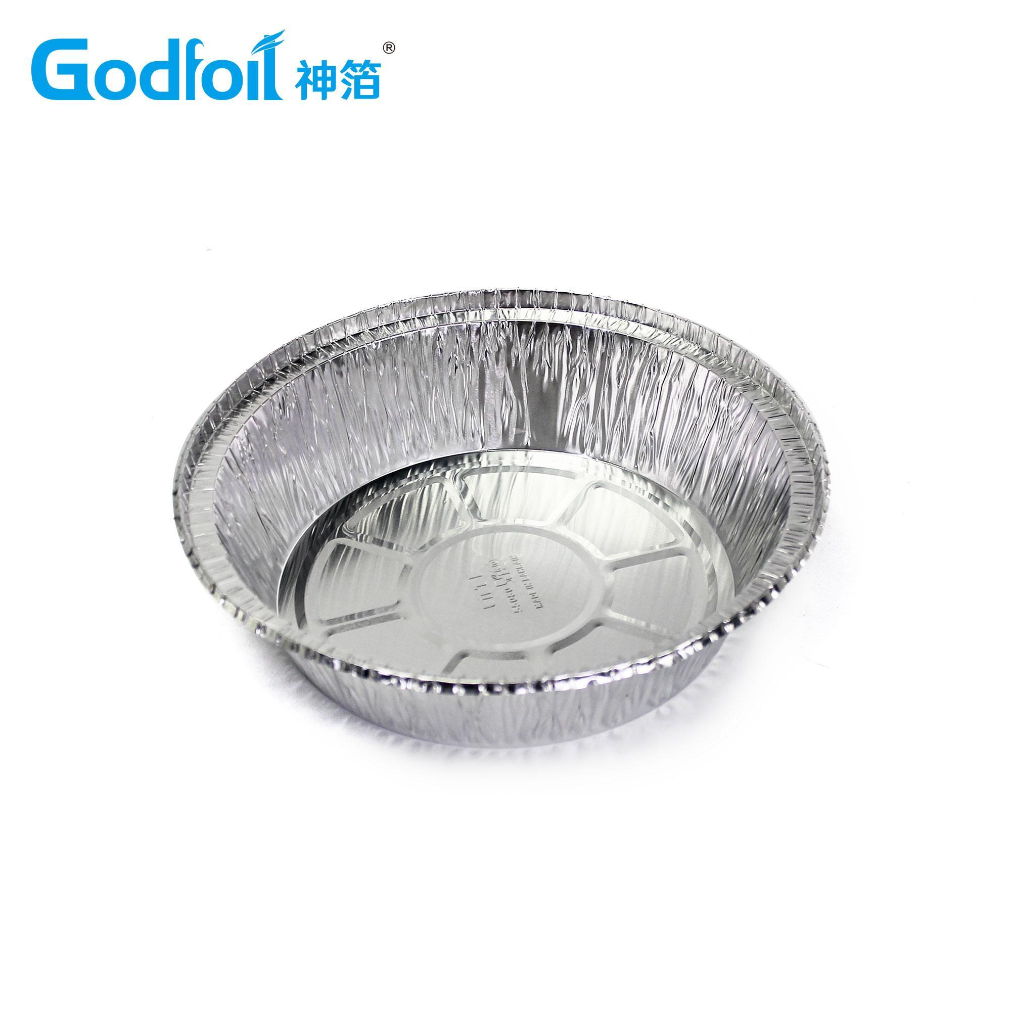 铝箔容器模具 pai pan 11