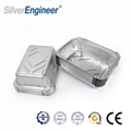 Airline Food Service Container Mould