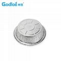 Aluminum Round Plate Mould