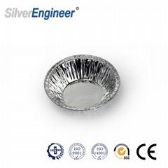 Aluminum foil cup mould