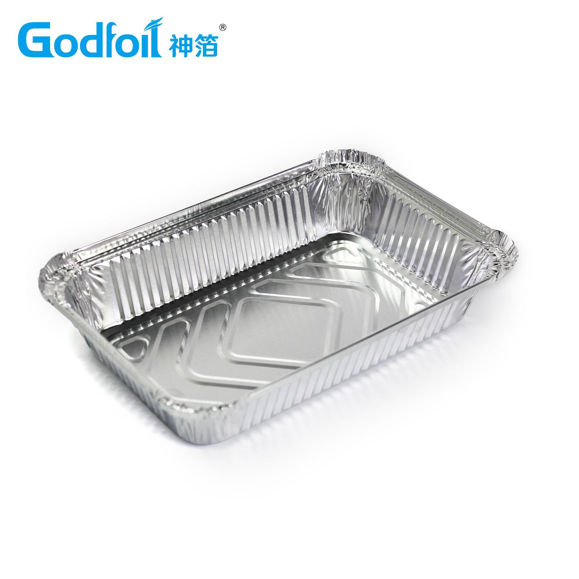 Aluminum Foil Candle Holder Mould 2
