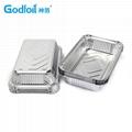 Aluminum Foil Candle Holder Mould 3