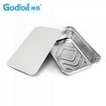 Aluminum Foil Candle Holder Mould 4
