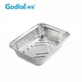 Aluminum Foil Candle Holder Mould 6
