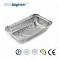 Household aluminum foil 3