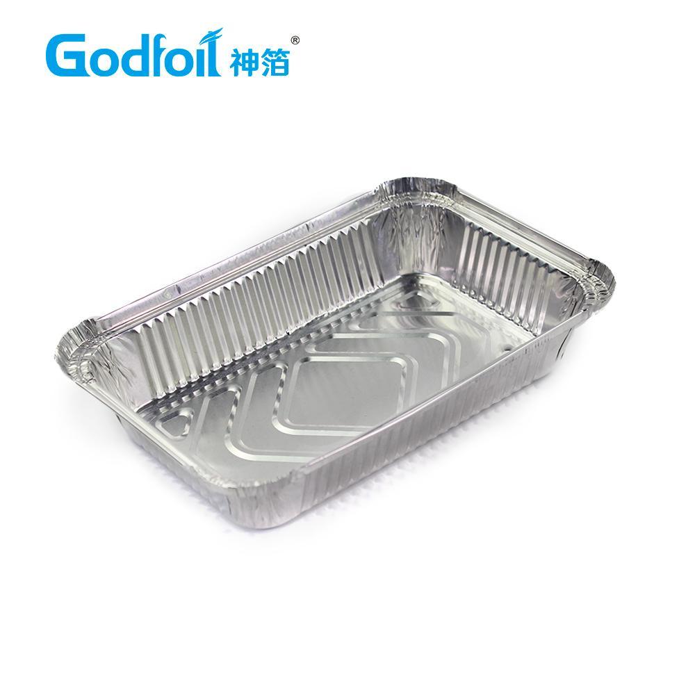Household aluminum foil 5