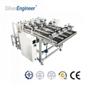 Real Chinese Automatic Aluminum Foil Container Production Line 3