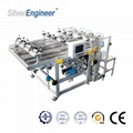 Real Chinese Automatic Aluminum Foil Container Production Line 4