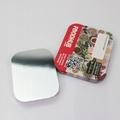 Aluminum Foil Container Paper Lid 2