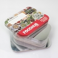 Aluminum Foil Container Paper Lid 4