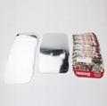 Aluminum Foil Container Paper Lid 9