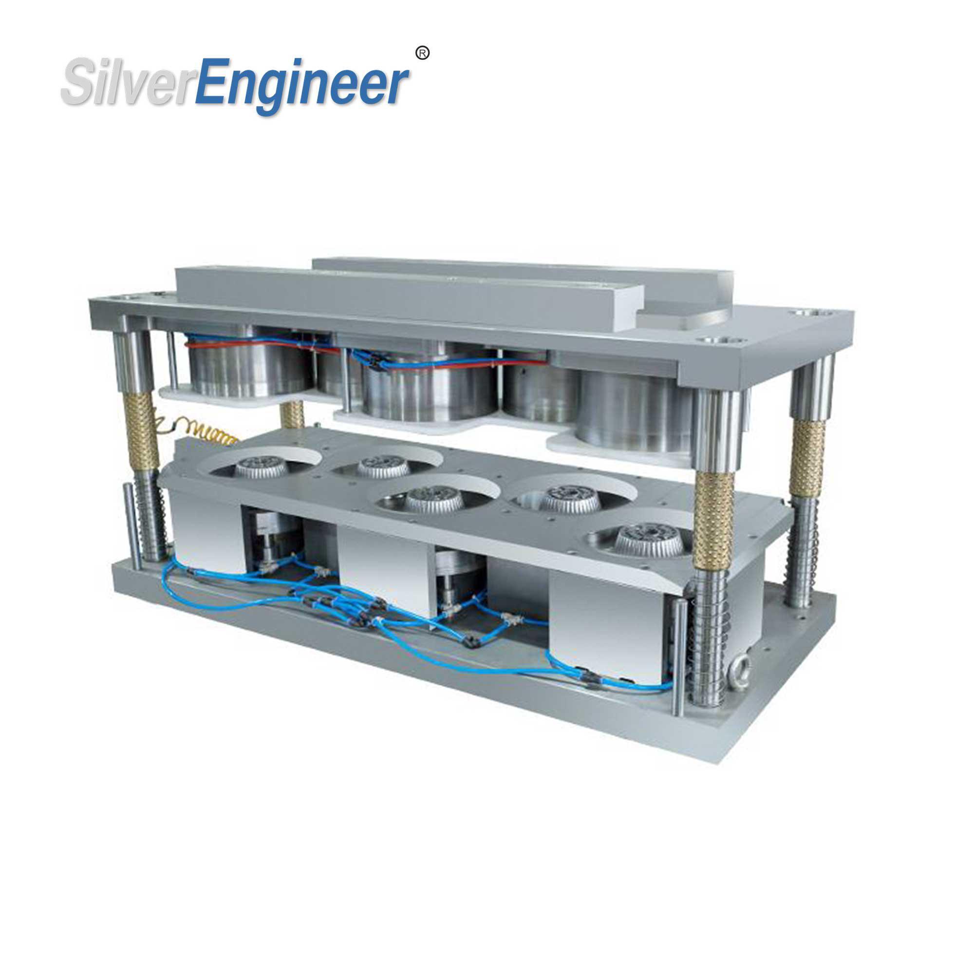 铝箔容器模具 9