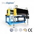 Aluminium Foil Container Making Machine 8