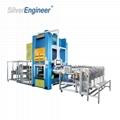 Automatic Aluminium Container Making