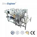 Aluminium Foil Container Machine