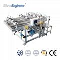 Automatic Aluminum Foil Plate Making Machine