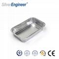 Aluminium Foil Container Production Line