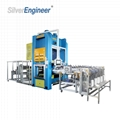 Aluminum Foil Container Making Machine