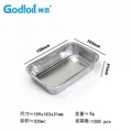 Household Roll Metal Cutter With Machine