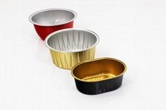 Smooth Wall Aluminum Foil Container Mould