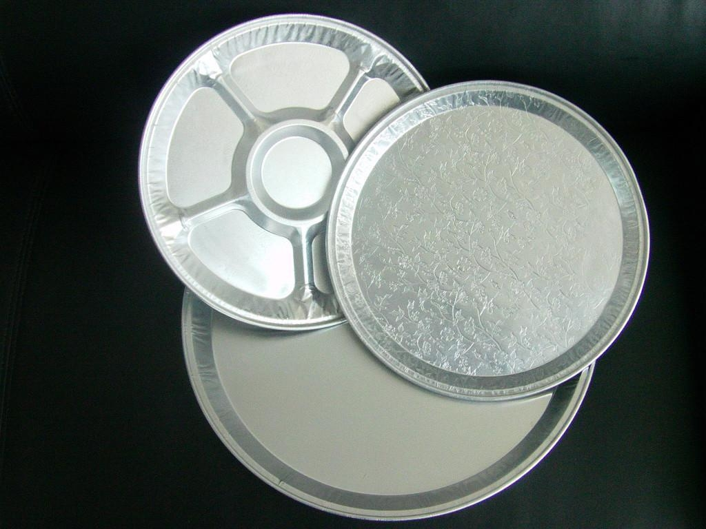 Aluminum Foil Container Mould