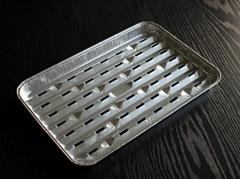 46孔卷邊烤盤